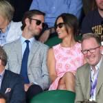 Kate Middleton, il dramma del fidanzato di Pippa FOTO
