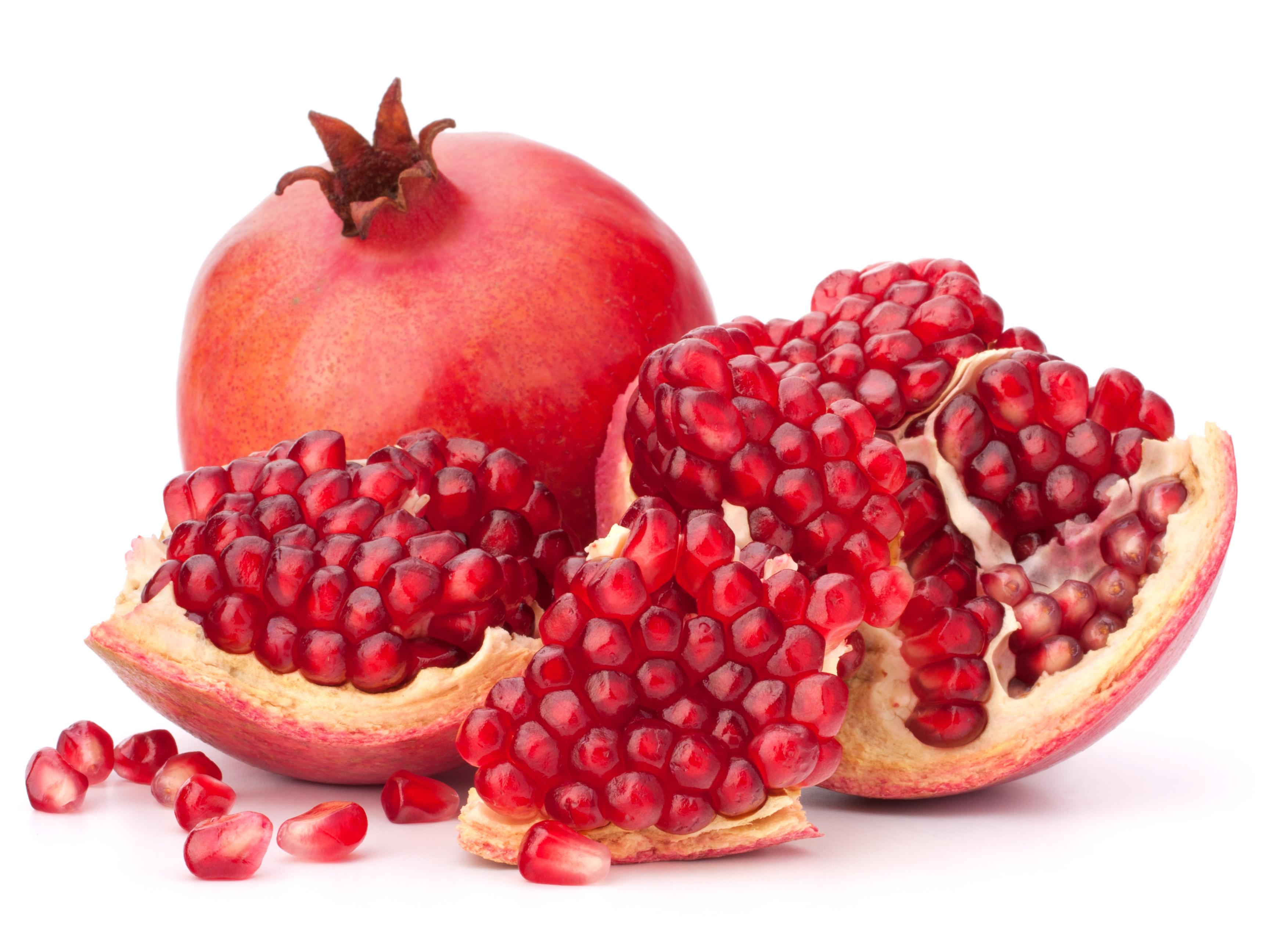 Antiossidanti anti raggi UV: rosmarino, melograno, semi di vite