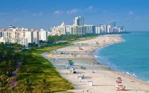 Virus Zika si diffonde: 5 casi a Miami Beach