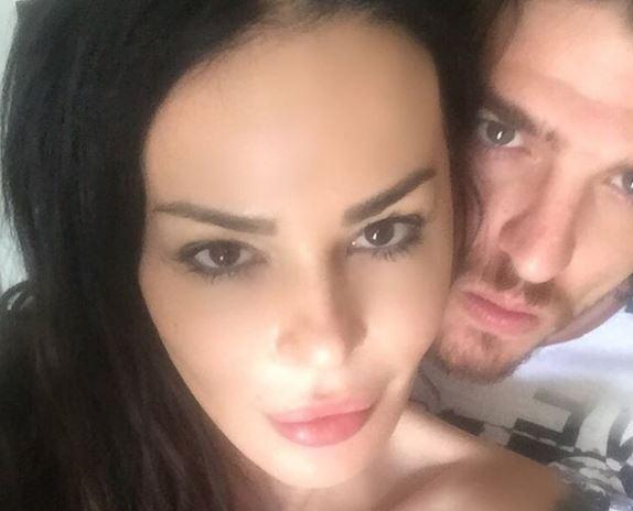Nina Moric e Luigi Mario Favoloso si sposano: dove e quando