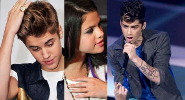 Selena Gomez, tradito Justin con Zayn? Parla l'ex One Direction