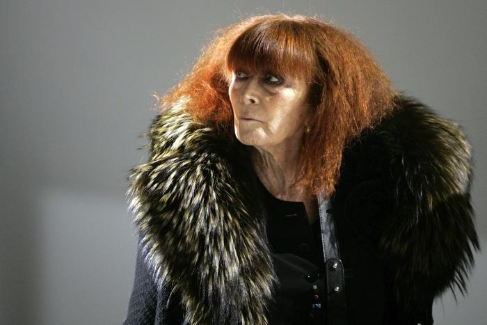 "Sonia Rykiel, morta la stilista ""regina del tricot"""