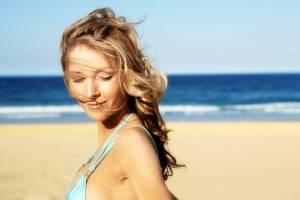 Trucco anche in spiaggia? Errori da evitare con il make up