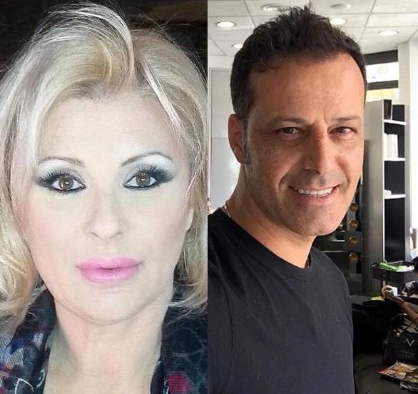 "Tina Cipollari, ex Chico Nalli: ""Siamo separati in casa"""
