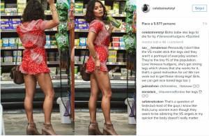 Vanessa Hudgens: shorts cortissimo e gambe da urlo