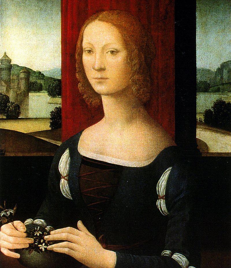Caterina Sforza, la donna che incantò Leonardo e Botticelli