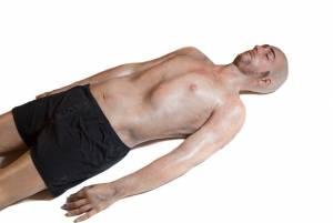 Corpo umano stampato in 3D: respira e sanguina FOTO