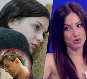 """Asia Nuccetelli (GF Vip): """"Andrea Damante, non sei un uomo"""""""