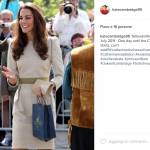 Kate Middleton, Letizia Ortiz: guerra di stile FOTO