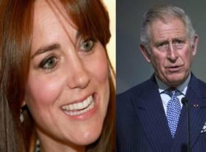 Kate Middleton, omaggio del suocero Carlo alla Regina Madre