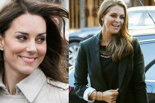 Kate Middleton, nuova rivale: ecco Maddalena di Svezia FOTO