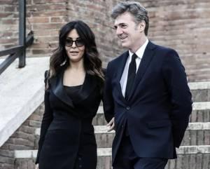 Sabrina Ferilli, chi è il marito Flavio Cattaneo FOTO