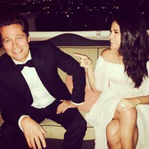 Selena Gomez, altri guai: coinvolta nel divorzio dei Brangelina?