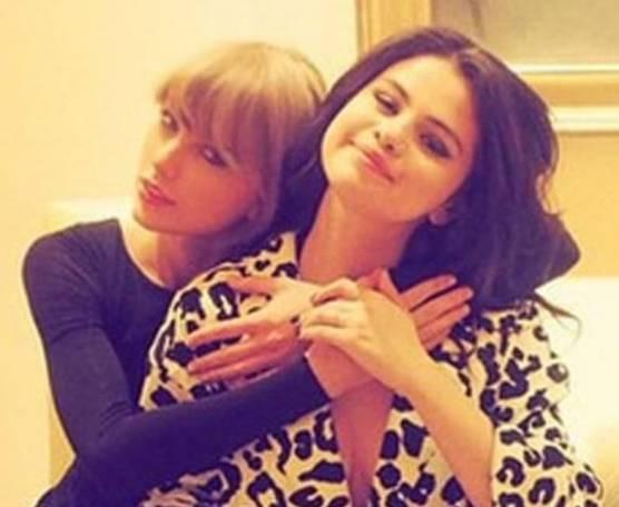 Selena Gomez e Taylor Swift: la prova che sono ancora amiche