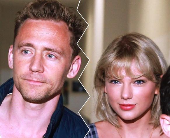 """Taylor Swift ha lasciato Tom Hiddleston: """"L'ha usata per..."""" FOTO"""