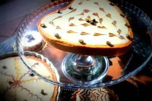 Crostata Cappuccina del Maestro Montersino