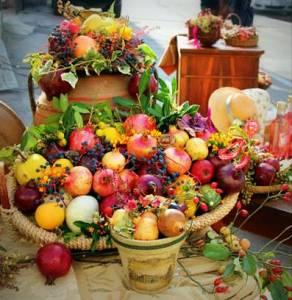 Festa dei Frutti Dimenticati e del Marrone di Casola | VIDEO