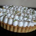 Torta Mapa... Una dolce sinfonia di Agrumi...