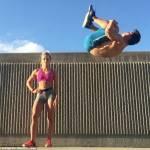 Allenamenti folli di una coppia malata di fitness5