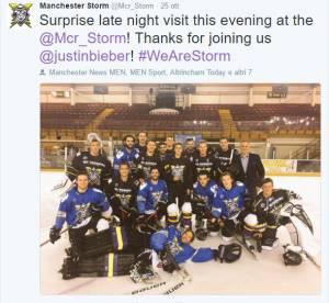 Justin Bieber news: il gesto che farà infuriare o canadesi