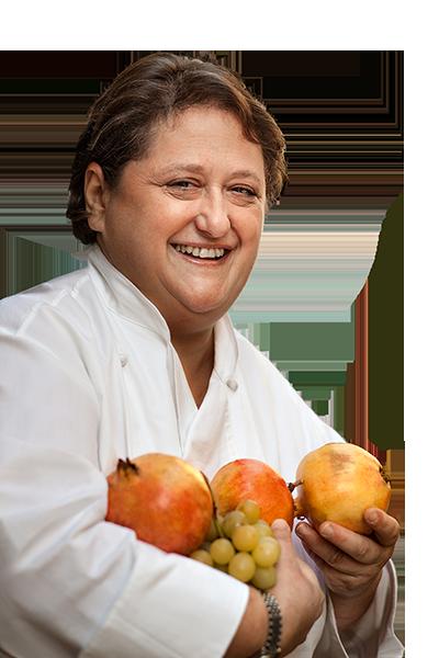 Il Cinghiale secondo la Chef Valeria Piccini, 2 Stelle Michelin