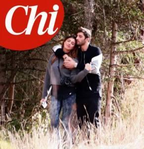 """Belen Rodriguez su Andrea Iannone: """"Un uomo forte, che..."""""""