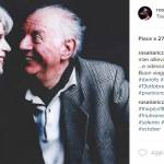"""Dario Fo e la moglie Franca Rame: chi era la """"coppia Nobel"""" FOTO"""