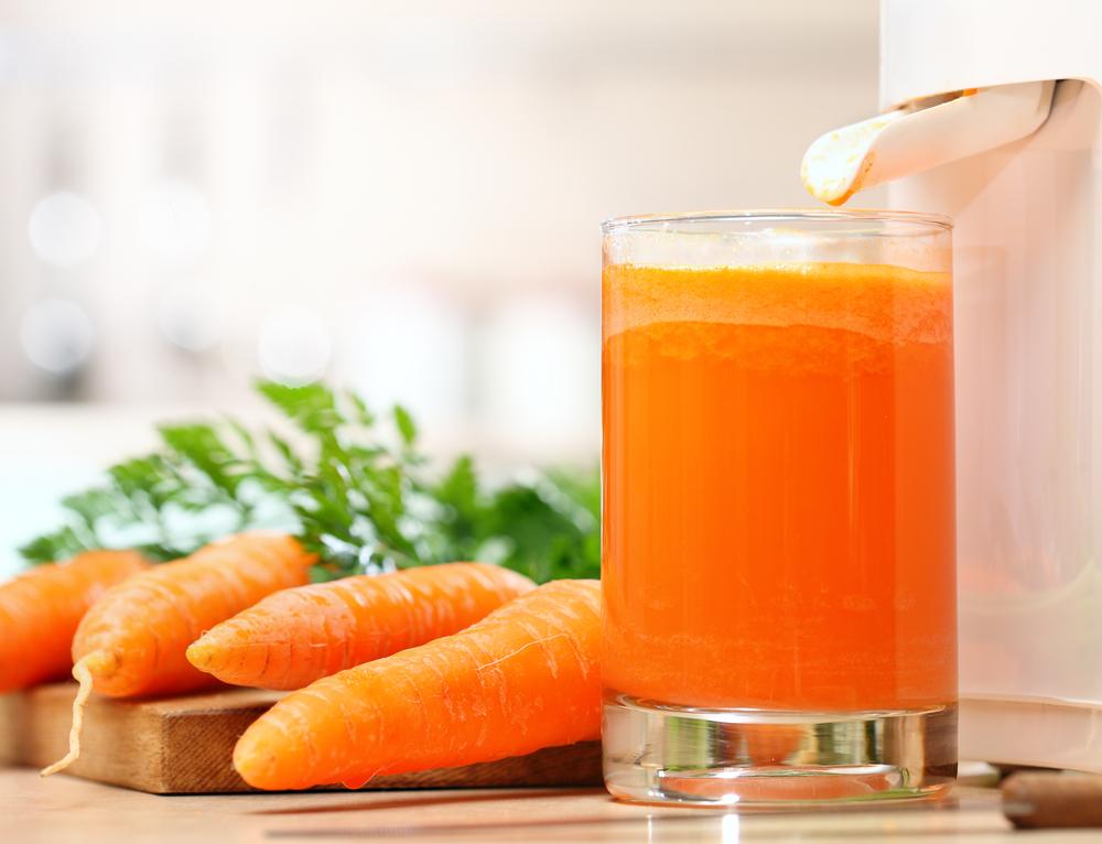 Dieta detox, come sgonfiarsi in un solo giorno