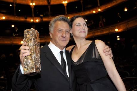 Dustin Hoffman età, moglie, vita privata FOTO