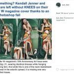 Gigi Hadid, Kendall Jenner: la FOTO inaspettata, fan infuriati
