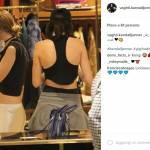 Gigi Hadid, Kendall Jenner troppo magre? Pancia in vista e... FOTO