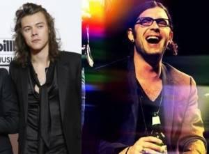 Harry Styles e Nathan Followill: solo amici o qualcosa di più?