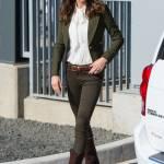 Kate Middleton, dopo il peplo ecco la nuova ossessione FOTO