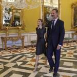 Letizia Ortiz e Maxima d'Olanda più fashion che mai FOTO