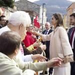 Letizia Ortiz, Maxima d'Olanda: look a confronto FOTO