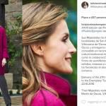 Letizia Ortiz, Kate Middleton: cappottini che passione FOTO