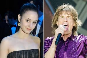 Mick Jagger e il gesto d'amore per la compagna