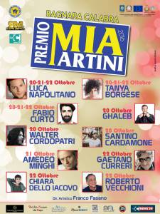Premio Mia Martini 2016 ai nastri di partenza|VIDEO