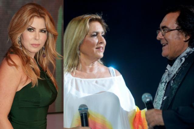 """Romina Power, parla Loredana Lecciso: """"La reputo una..."""