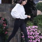 Selena Gomez in rehab: dimagrita e stanca, FOTO che preoccupano