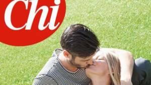 Mercedesz Henger e Sergio Arcuri si sono fidanzati: è amore
