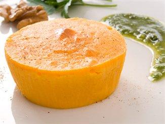 Speciale Halloween: Flan di Zucca dello Chef Juri Bellani
