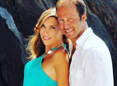 Veronica Maya sposa Marco Moraci: nozze a gennaio ai Caraibi