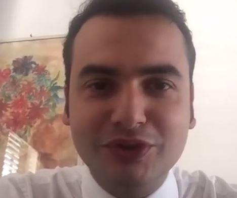 """X Factor, deputato M5s difende Danilo D'Ambrosio: """"Solidarietà"""""""