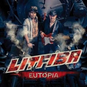 "Litfiba, 11 novembre esce nuovo album ""Eutopia"""