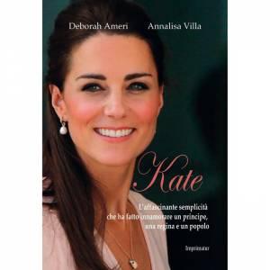 Kate Middleton, biografia della Duchessa è speciale: aiuta...