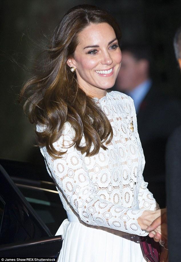 Kate Middleton, Michelle Obama svelato il segreto della loro bellezza6