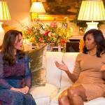 Kate Middleton, Michelle Obama svelato il segreto della loro bellezza3