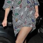 Kate Moss senza trucco: irriconoscibile e sfatta FOTO3