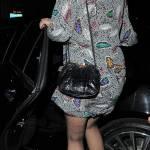 Kate Moss senza trucco: irriconoscibile e sfatta FOTO